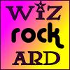 amedia: (Wizard Rock)
