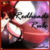 amedia: (Redheads rule!)