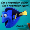 amedia: (dory)