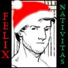amedia: (SPQR Blues - Christmas Felix)