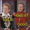 amedia: (Court Jester - Get it Got it Good)