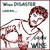 amedia: (SPQR Blues - wine)