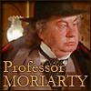 amedia: (Sherlock Holmes - Moriarty)