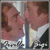 amedia: (Sherlock Holmes - Orville and Sigi)