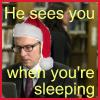 amedia: (Christmas Finch)