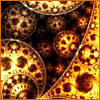 amedia: (Fractal - steampunk)