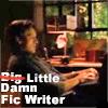 jackwabbit: (Castle-Little Damn Fic Writer)