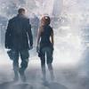 jackwabbit: (Defiance - Nolan and Irisa Walking)