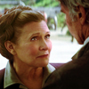 musesfool: han/leia from TFA (stlil crazy after all these years)