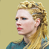 shieldofrohan: Katheryn Winnick (As if wrought from steel)