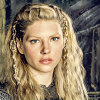 shieldofrohan: Katheryn Winnick (Still as a statue carved of stone)