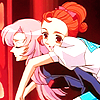 saintbounty: (friends [revolutionary girl utena])