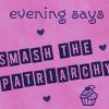 evening12: (Feminism)