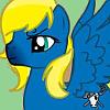 spiral_brow: (pony - default/serious)