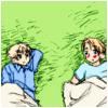 sephydark: (America England sleeping)