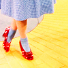 flickums: (Dorothy - ruby slippers)
