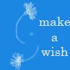 libraspirit2101: (Wish)