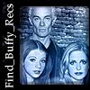 find_buffy_recs: (Find_Buffy_recs)