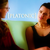 goodbyebird: Supergirl: Kara and Lena sitting on the couch, both beaming after Kara has spent the entire episode stanning for her <33 (Supergirl just gals being pals)