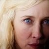 goodbyebird: Bates Motel: Close-crop of Norma looking preeeeetty intense. (Bates Motel Norma)