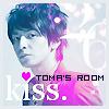 tomas_room: (kiss....)
