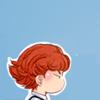 adevyish: Icon of Mitani being grumpy (grumpy)
