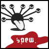 ignote: (spew)