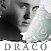 immortaldream: (Draco b&w [default])