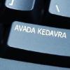 gehirnstuerm: (Avada Kedavra)