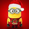 wookiemonster: (Christmas Minion)