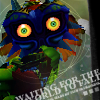 dorchadas: (Skull Kid Waiting for the Fall)