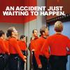 wookiemonster: (Accident waiting to happen)