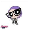 dejasue: Power Puff Girl (PPG Icon)