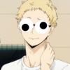 pugglemuggle: tsukki-googley-eyes (tsukki)