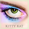 finvampire: (kitty kat, Me myself and i)
