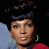 "corylea: Nichelle Nichols in ""The Immunity Syndrome"" (Uhura)"