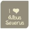 icicle33: (i love albus)