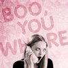 hermionesparkles: (movie ; mean girls ; boo)
