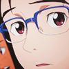 pork_bowl: (Glasses unsure)