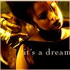 mochi: It's a dream (MirrorMask: Helena, dream)