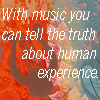 sartorias: the truth of human experience (music)