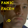 matt1993: (mulder panic face)