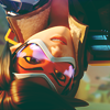 """ossobuco: Lena """"Tracer"""" Oxton from Overwatch (tracer)"""