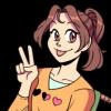 eldritchwheelies: (flirty mads)