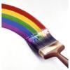 rainbowfied_at: (rainbow brush)