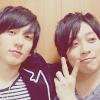 rainbowfied_at: (ryuta & kazuki)