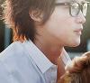 sutekinaj: Hisashi & Haruto (Shunya Shiraishi)