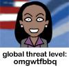astrogirl: (Global Threat Level)