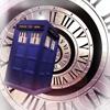 astrogirl: (Tardis clock)