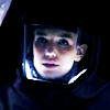 monanotlisa: Dr. Jemma Simmons, in a hazmat suit, looking determined. (jemma simmons - aos)